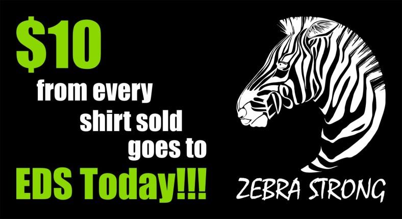 Zebra Strong-header
